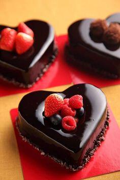 Whole Foods Chocolate Heart Cake Nutrition